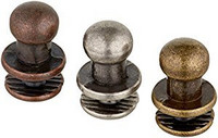 Tim Holtz Idea-ology: Hitch Fasteners