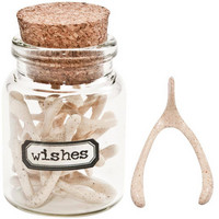 Tim Holtz Idea-ology: Wish Bones