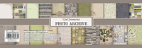 Photo Archive 12x12 - paperikokoelma