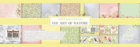 The Art of Nature 12x12 - paperikokoelma
