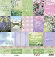 In Bloom 12x12 - paperikokoelma