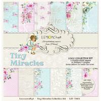 Tiny Miracles 12x12 - paperikokoelma