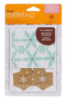 Snowflake Lace -stanssi