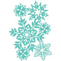 Snowflake Bundle -stanssi