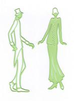 Leabilities: Couple -stanssisetti