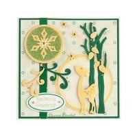 Leabilities: Deer & Trees -stanssisetti