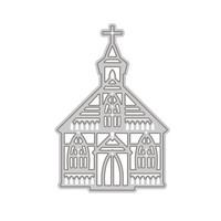 Rococo Ornate Church -stanssi