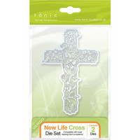 New Life Cross -stanssi