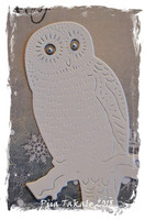 Large Owl -stanssi