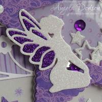 Fairy - stanssisetti