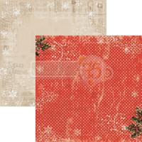 Christmas Time 12x12 - paperikokoelma