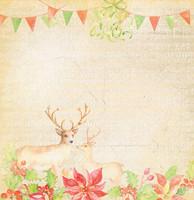 Merry Christmas 12x12 - paperikokoelma