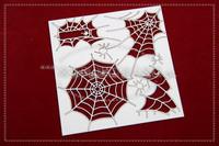 Spider Web - leikekuvioarkki