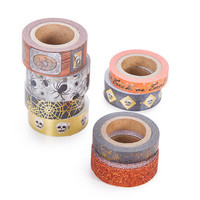 Trick or Treat Washi Tapes