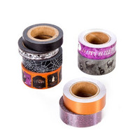 Happy Halloween Washi Tapes