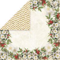 White Christmas 12x12 - paperikokoelma