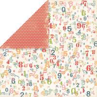 Birthday Party 12x12 - paperikokoelma