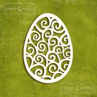 Eggs 2 -chipboardpakkaus