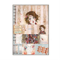 Willow Scrapbook Set - pakkaus