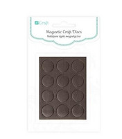Magnetic Craft Discs