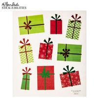 Stickabilities: Christmas Present Foil - tarrapakkaus