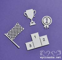Champion Set - leikekuviopakkaus
