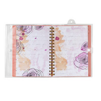 Memory Book A5: Rosegarden