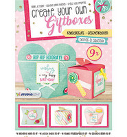Create Your Own Giftboxes 2  - lehtiö