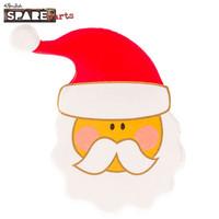 Spare Parts: Santa Brads