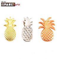 Spare Parts: Pineapple Brads