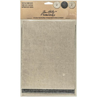 Tim Holtz Idea-ology: Textile Surfaces