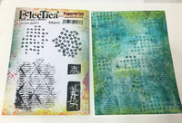 Eclectica by Seth Apter Ezmount A5: Backgrounds 2 - leimasinsetti
