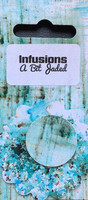 Infusions Dye: A Bit Jaded