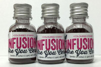 Infusions Dye: Are You Cerise
