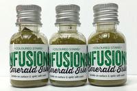 Infusions Dye: Emerald Isle