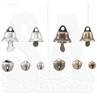 Tim Holtz Idea-ology: Tiny Bells