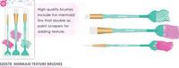 Jane Davenport Texture Brushes  - sivellinpakkaus