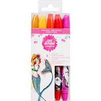 Jane Davenport Sparkle Markers: Warm Seas - kynäpakkaus