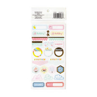 Recollections Planner Stickers:  Lollipalooza Appointment - tarrapakkaus