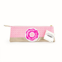 Recollections Creative Year Pencil Pouch: Donut
