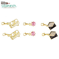 Flea Market Fancy Planner Charms: Envelope