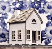 House 3D - leikekuviopakkaus