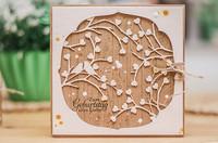 My Sweet Love: Heart Branches - leikekuviopakkaus