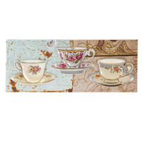 Architextures Trinkets:  China Tea Cups