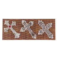 Architextures Trinkets:  Crosses