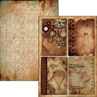 Creative Pad : Codex Leonardo