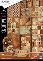 Creative Pad : Codex Leonardo