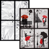 Creative Pad : Loving in the Rain