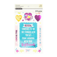 Recollections: Best Friends -tarrakirja