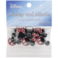 Dress It Up: Disney Mickey & Minnie -nappipakkaus